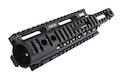 Madbull Superior Weapon Systems (SWS) Free Float 9.28inch Handguard (E115FSCO Extended Carbine Model)