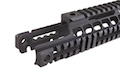 Madbull Superior Weapon Systems (SWS) Free Float 9.28inch Handguard (E115FSCO Extended Carbine Model) <font color='red'>(Blowout Sale)</font>