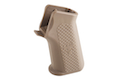 Madbull Troy Battle Ax Grip-CQB with Motor Combo - TAN <font color=yellow>(Clearance)</font>