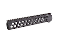 Madbull Troy Licensed TRX BattleRail 11 inch w/ 3 bonus Quick-Attach Rail Sections.