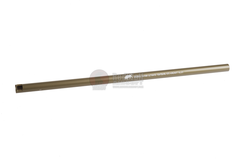 Madbull Ultimate 6.01mm Tight Bore Barrel 7075 Aluminium (229mm)