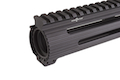 Madbull Viking Tactics Extreme BattleRail 11 inch w/ 3 bonus Quick-Attach Rail Sections.