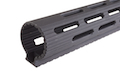 Madbull Viking Tactics Extreme BattleRail 9 inch w/ 3 bonus Quick-Attach Rail Sections.
