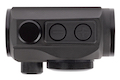 Primary Arms Silver Series Advanced Push Button Microdot Red Dot Sight - Black
