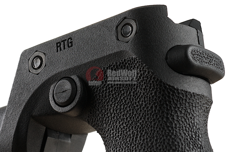 MFT React Torch and Vertical Grip (RTG). Vertical grip with illumination mount - BK - Buy