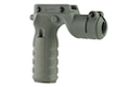 MFT React Torch and Vertical Grip (RTG). Vertical grip with illumination mount - FG