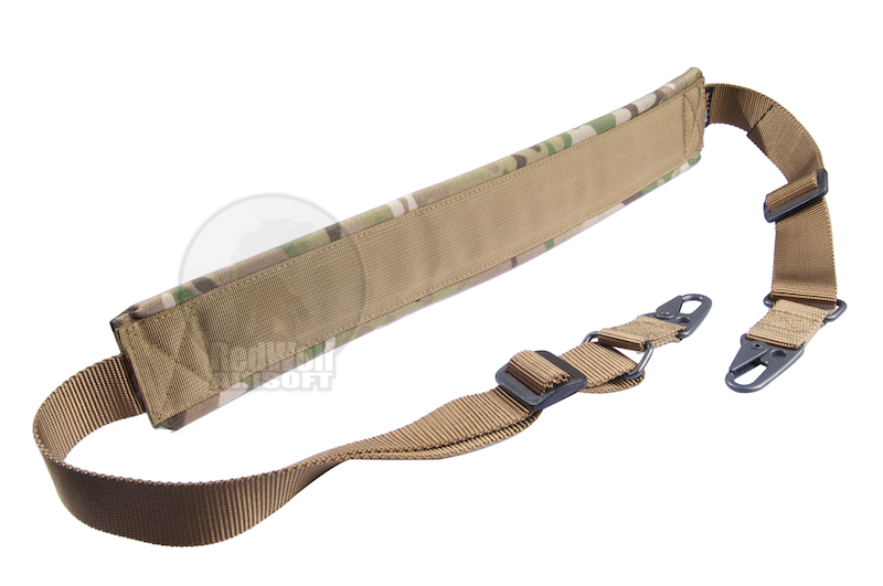 Milspex M60 / M249 Machine Gun Sling (Multicam)<font color=red> (Clearance)</font>