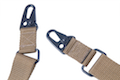 Milspex M60 / M249 Machine Gun Sling (TAN)