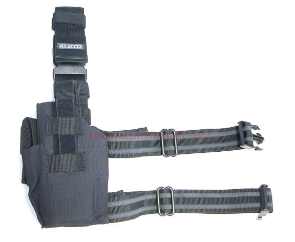 Milspex Pistol Holster (Left Hand Use)
