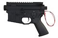 G&P Salient Arms Licensed Metal Body Pro Kit with I5 Gearbox for Tokyo Marui M4/ M16 AEG Series - Black