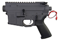 G&P Salient Arms Licensed Metal Body Pro Kit with I5 Gearbox for Tokyo Marui M4/ M16 AEG Series - Gray