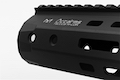 ARES 290mm Handguard Set for M-Lok System - Black