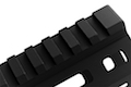 ARES 145mm Handguard Set for M-Lok System - Black