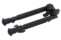 ARES Folding Bipod Modular Accessory for M-Lok System (Long)