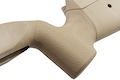 Maple Leaf MLC S1 Rifle Stock for VSR-10 Series - Tan