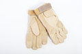Milspex Full Finger SOS Gloves Tan (XL)