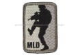 MSM MLD Patch (ACUD)