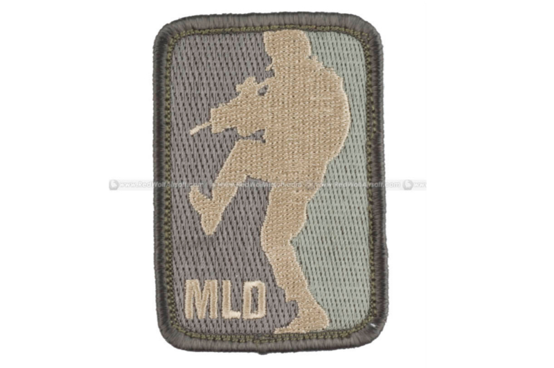 MSM MLD Patch (ACUL)
