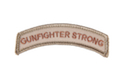 MSM Gunfighter Strong - Desert  <font color=red>(HOLIDAY SALE)</font>