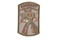 MSM Goodguy Patch (Multicam)