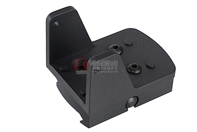 Shield Wing Aluminium Mount Adapter for MOA Red Dot Sight