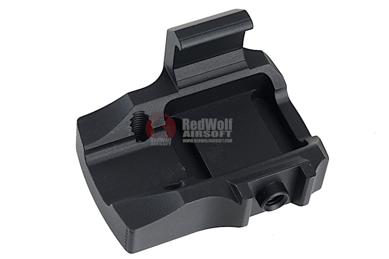 Shield Mount for HK MP5