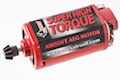 ARES Super High Torque Short Type Motor