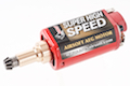 ARES Super High Speed Long Type Motor