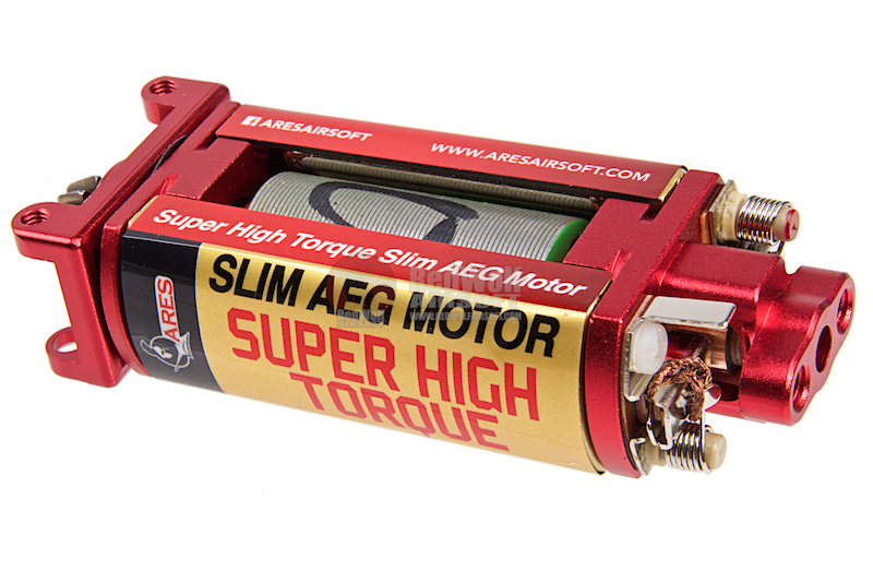 ARES Super High Torque Slim AK AEG Motor