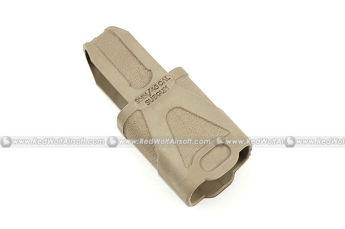 Magpul PTS 9mm for MP5 (Dark Earth)
