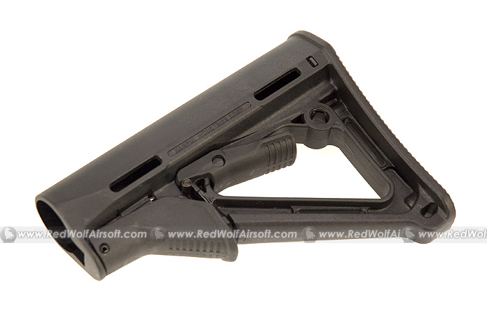 Magpul PTS CTR Stock (Black)