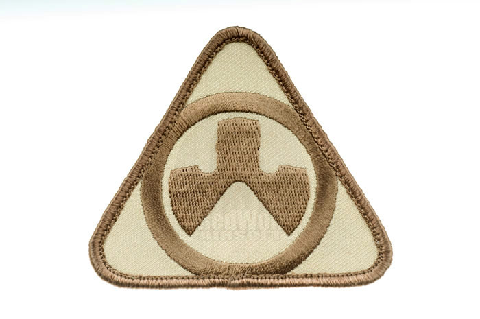 Magpul PTS Dynamics Logo Patch (DT)