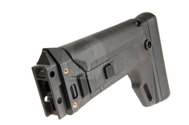 Magpul PTS Multi-Folding Stock for Masada ACR (Black)