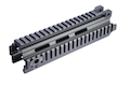 Magpul PTS Aluminum Alloy Handguard For Masada ACR (Black)