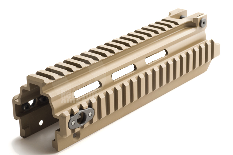 Magpul PTS Aluminum Alloy Hand Guard for Masada ACR (Dark Earth)