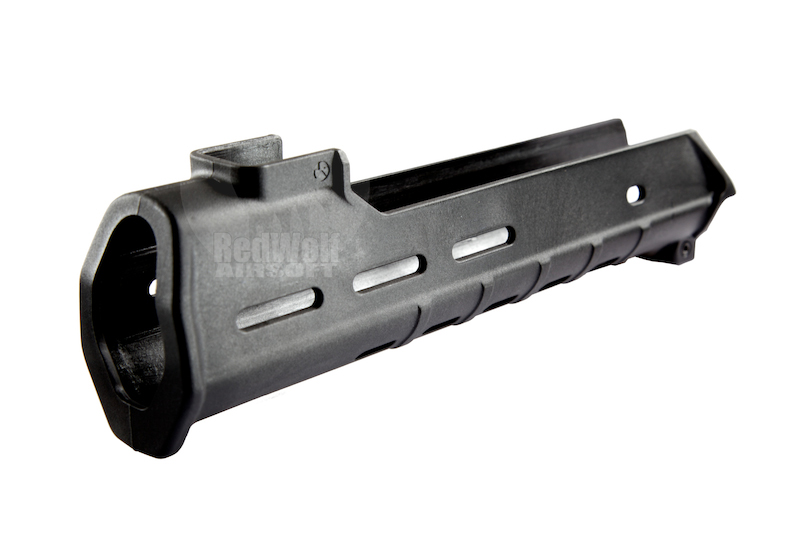 Magpul PTS Masada Polymer Hand Guard (Real Size / Black)