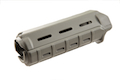 Magpul PTS MOE Hand Guard (New Version / Carbine Length / FG)
