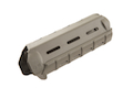 Magpul PTS MOE Hand Guard (New Version / Carbine Length / OD)