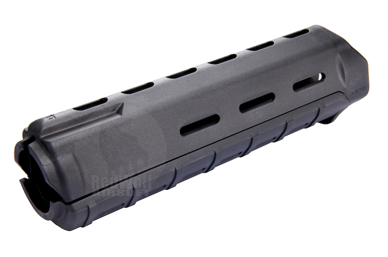 Magpul PTS MOE Hand Guard (Mid Length / Black)