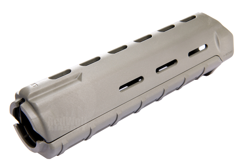 Magpul PTS MOE Hand Guard (Mid Length / OD)