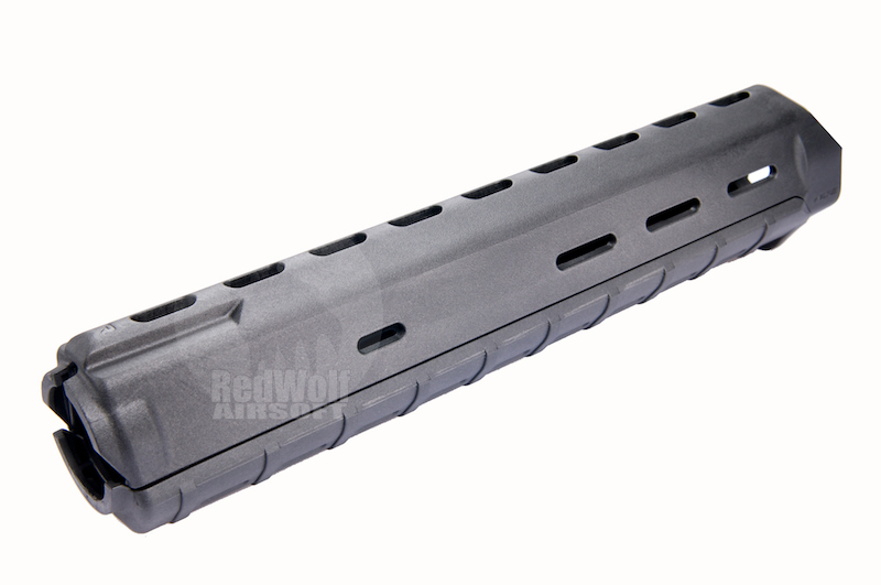 Magpul PTS MOE Hand Guard (Rifle Length / Black)