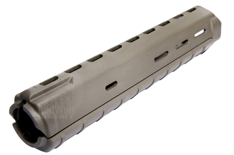 Magpul PTS MOE Hand Guard (Rifle Length / OD)