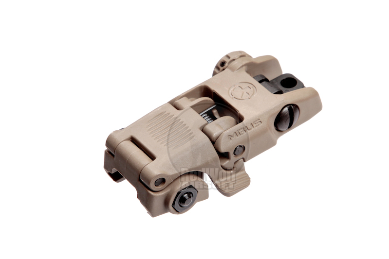 Magpul PTS MBUS2 Rear Sight (DE)