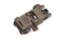 Magpul PTS MBUS2 Rear Sight (OD)
