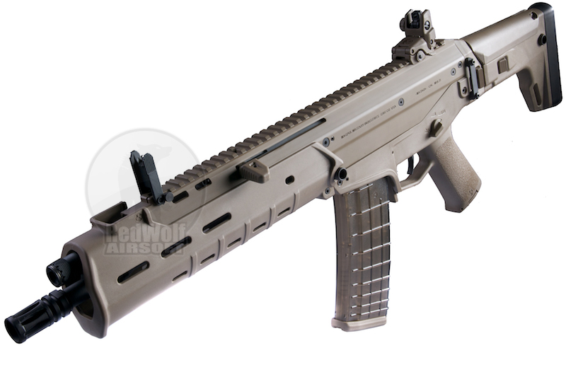 Magpul PTS MASADA AKM AEG (Dark Earth)