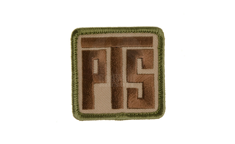 Magpul PTS Logo Patch (Multicam)