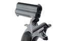 Marushin 8mm Double Derringer (Black)