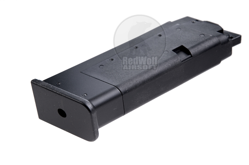 Marushin 6rds (8mm) Shell Ejecting G21 Magazine