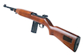 Marushin M1 Carbine CDX (CO2 Real Wood Stock Version) - 6mm Export version