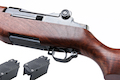 Marushin M1 Garand Tanker Superior Walnut Stock - (6mm Gas Version)